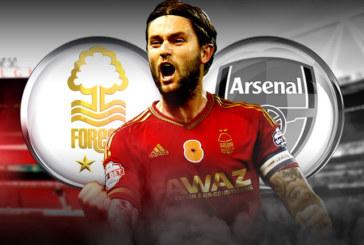 Nottingham Forest vs Arsenal – Cote bune pentru o victorie a tunarilor!