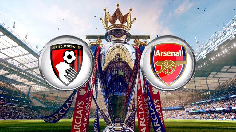 Ponturi pariuri fotbal Premier League - Bournemouth vs Arsenal
