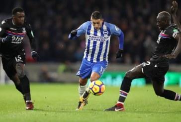 Brighton & Hove vs Crystal Palace – Te interesează două cote de 2.30 şi 3.10?