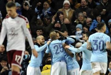 Manchester City vs Bristol – 2.30 este cota pentru GG!