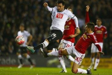 Manchester United vs Derby – Avem toate motivele să încercăm o cotă de 2.37!