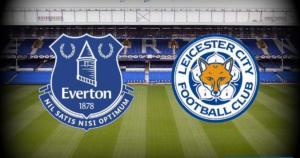 Everton vs Leicester - Mizăm pe o cotă de 2.75!