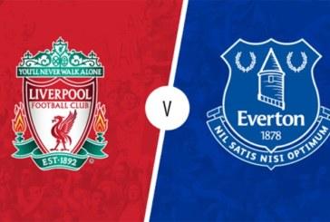 Liverpool vs Everton – Merseyside derby vine cu o cotă tentantă de 2.08!