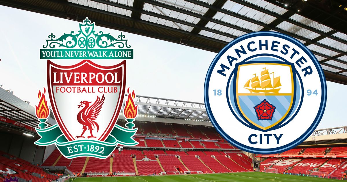 Ponturi pariuri fotbal Premier League - Liverpool vs Manchester City
