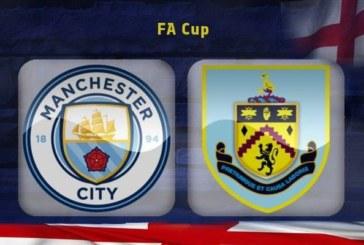 Manchester City vs Burnley – Mizăm totul pe cetăţeni