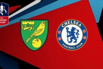 Norwich vs Chelsea – Ne face cu ochiul o cotă de 2.20!