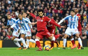 Huddersfield vs Liverpool - Profităm de criza cu care se confruntă \
