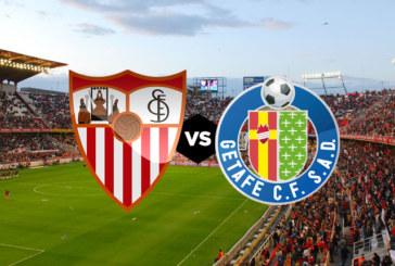 Ponturi Sevilla vs Getafe 16 septembrie 2018 Primera Division