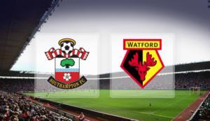 Southampton vs Watford - Cotă de neratat pentru un meci cu minimum trei goluri!
