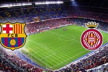 Ponturi Barcelona vs Girona 23 septembrie 2018 La Liga