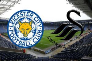 Leicester vs Swansea - Cinci victorii pentru gazde în ultimele şase meciuri directe