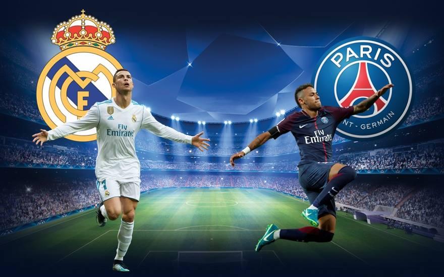 Ponturi pariuri Liga Campionilor – Real Madrid vs PSG