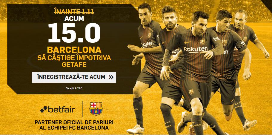 Biletul zilei din fotbal propus de redactie 11 Februarie