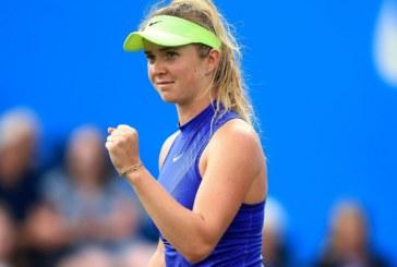Ponturi tenis feminin Mihaela Buzarnescu vs Elina Svitolina