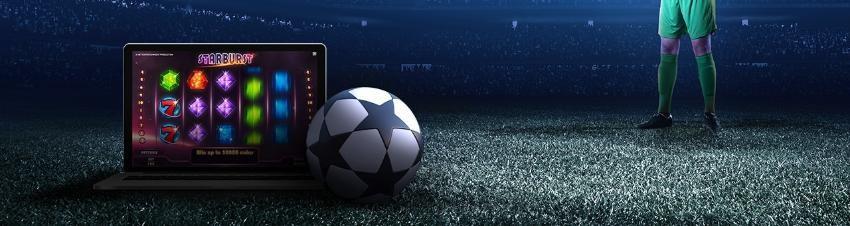 Rotiri gratuite pentru fiecare gol din Champions League!