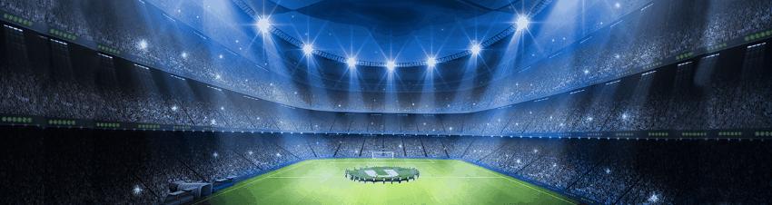 Asigurare pentru Champions si Europa League!