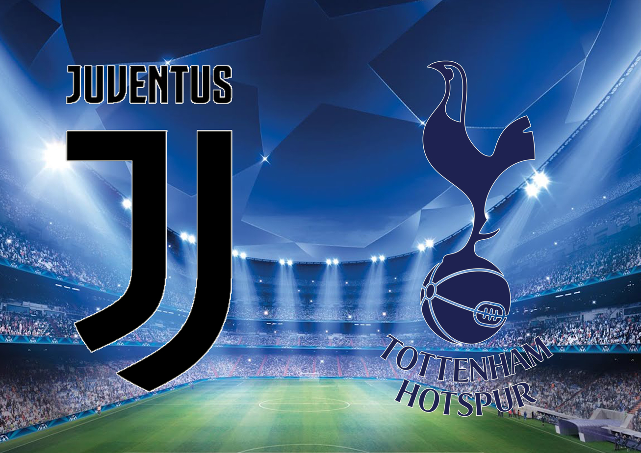 Ponturi pariuri fotbal Champions League - Juventus vs Tottenham