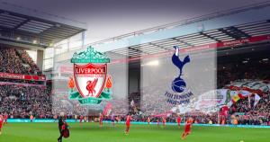 Liverpool vs Tottenham - Avem încredere într-o cotă de 2.80!