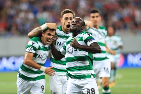 Ponturi Braga vs Sporting Lisabona 24 septembrie 2018 Primeira Liga