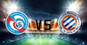 Ponturi Strasbourg-Montpellier 09-mai-2021 Ligue 1