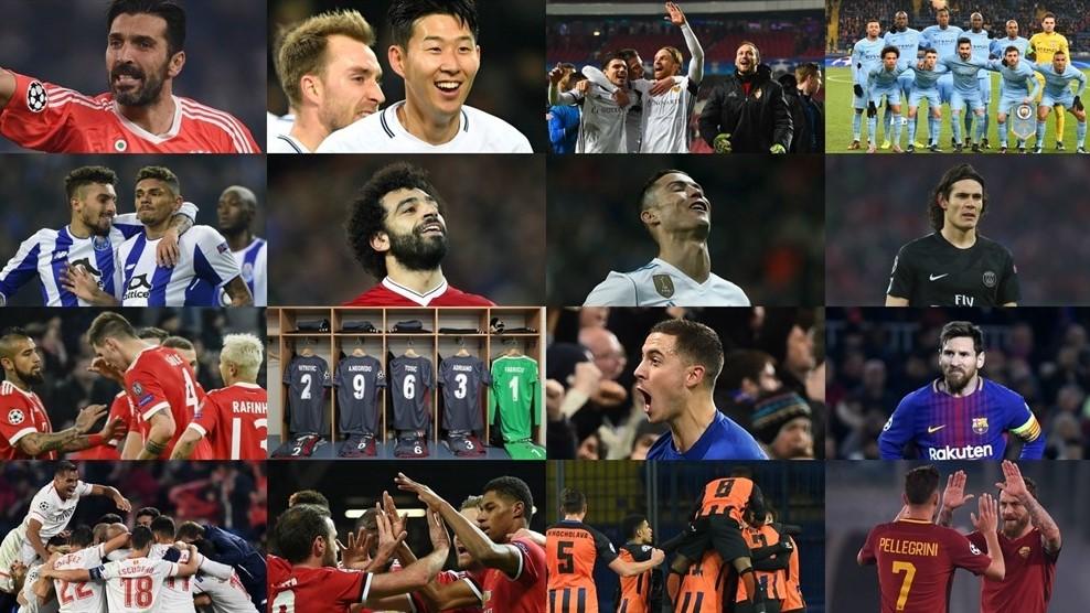 Ponturi pariuri fotbal Champions League - Cote pentru duelurile de miercuri