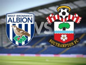West Brom vs Southampton - Pariem pe scor exact, la o cotă de 6.00!