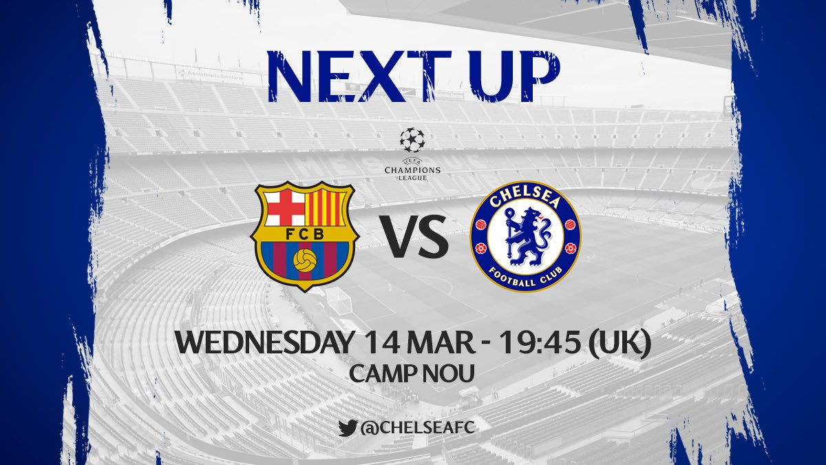 Ponturi pariuri fotbal Champions League - Barcelona vs Chelsea