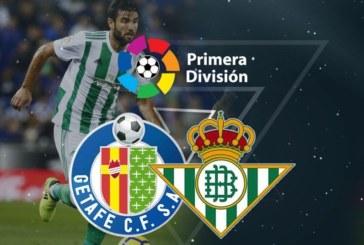 Getafe vs Betis Sevilla – Cinci şanse de profit uşor