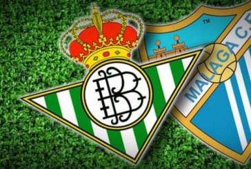Betis vs Malaga – Gazdele în super-formă produc cote de 2.10 şi 2.23