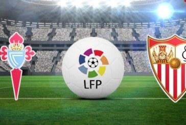Celta Vigo vs Sevilla – Duel pentru Europa pe Balaidos