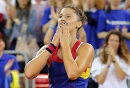 Ponturi tenis feminin 25 septembrie Irina Begu vs Katerina Kozlova