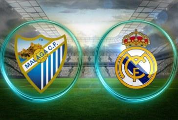 Ponturi pariuri Malaga vs Real Madrid – Mizam pe multe goluri!
