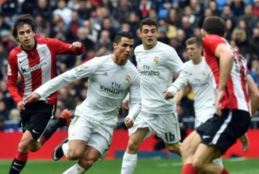 Ponturi pariuri Real Madrid vs Athletic Bilbao – Meci tare pe Bernabeu!