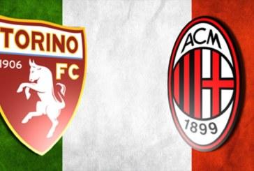 Torino vs AC Milan – Vezi ce pariu îţi dublează miza