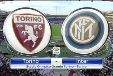 """Torino vs Inter – """"Nerazzurrii"""" n-au mai primit gol de cinci etape"""