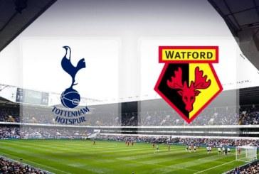 Ponturi Tottenham-Watford fotbal 19-octombrie-2019 Premier League