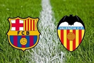 Barcelona vs Valencia – Super-cotă de 3.60 dacă liliecii profită de drama catalanilor