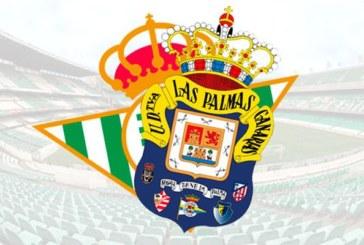 Betis vs Las Palmas – Cotă de 2.45 cu şanse mari de reuşită
