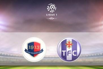 Ponturi pariuri Caen vs Toulouse Ligue I Franta 18 decembrie 2018