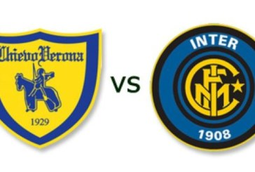 Chievo vs Inter – O semi-surpriză te îmbogățește