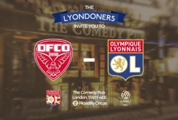 Dijon vs Olympique Lyon – Goluri multe şi cote de senzaţie!