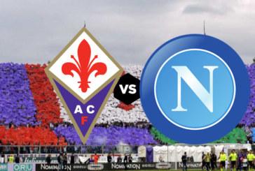 Fiorentina vs Napoli – Oaspeții au parte de un ajutor nesperat!