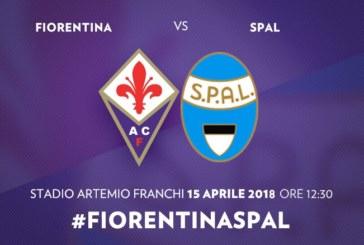 Fiorentina vs SPAL – Goluri puţine, profit maxim!