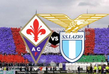 Fiorentina vs Lazio – Derby-ul etapei se joacă pe Artemio Franchi