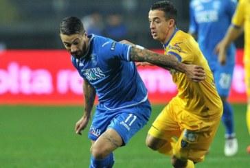 Frosinone vs Empoli – Gazdele vor să-i însoţească pe toscani în Serie A