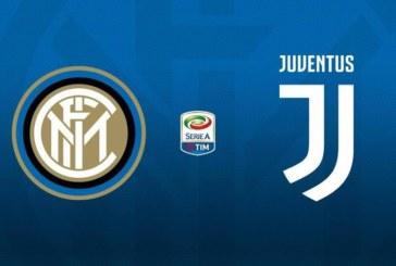 Inter vs Juventus – Meciul zilei din fotbal 28 Aprilie!