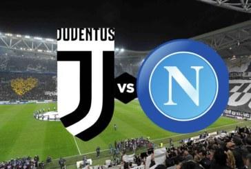 Juventus vs Napoli – Meciul zilei din fotbal 22 Aprilie!