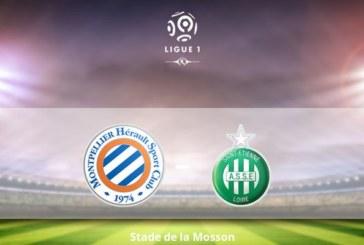 Montpellier vs St. Etienne – Cote bune pentru oaspeţi şi motive să mizăm pe ei
