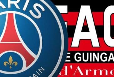 PSG vs Guingamp – Facem profit pe mâna campioanei