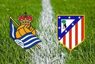 Real Sociedad vs Atletico Madrid – Deplasare dificilă pentru Simeone